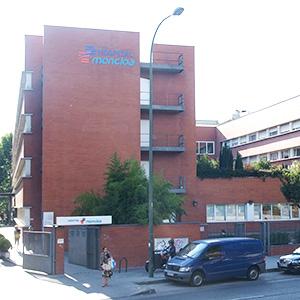 Moncloa Hospital