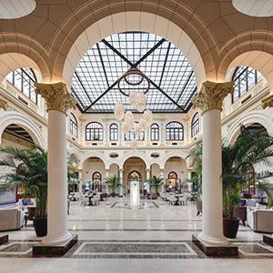 Hotel Palacio Miramar