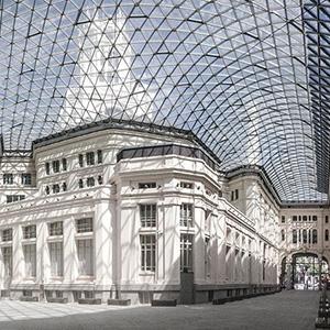 Palacio de Cibeles. Ayuntamiento de Madrid
